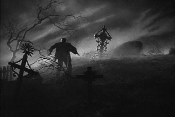 Bride of Frankenstein, 1935