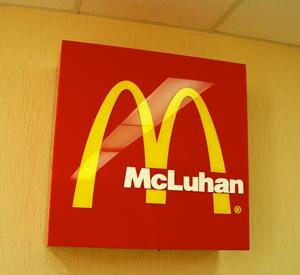 McLuhan Logo