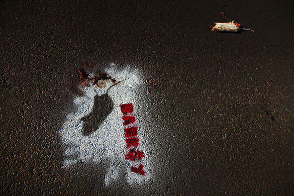 Banksy Gets Dissed?