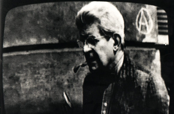 Jacques Lacan dans la Télévision