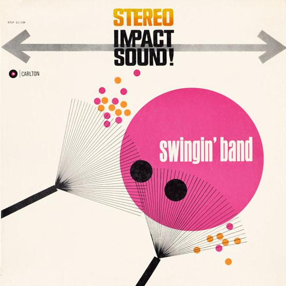 Swingin' Band (Carlton)