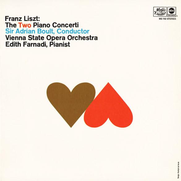 The Two Piano Concerti (ABC)