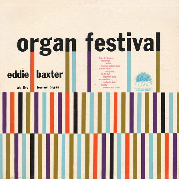 Organ Festival (Dot)