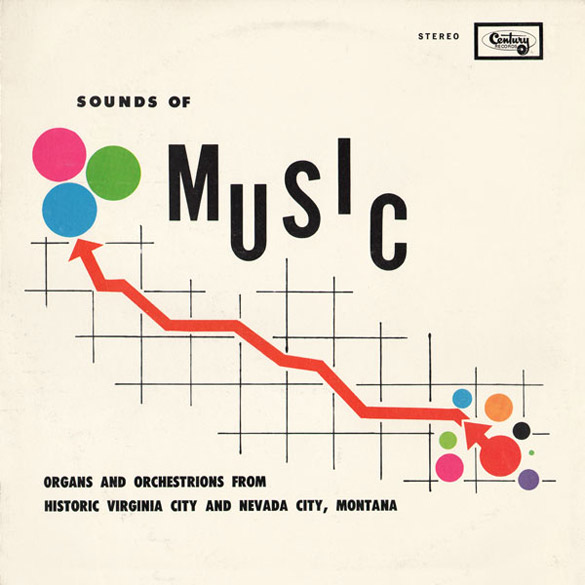 Sounds Of Music (Century)