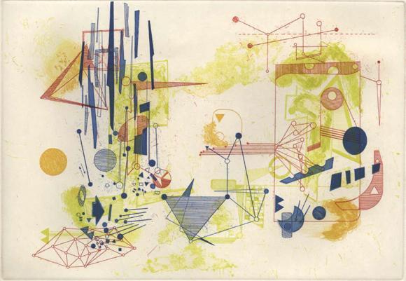 Roman Haubenstock-Ramati 'Konstellationen', 1971