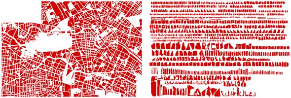 A Taxonomy of City Blocks
